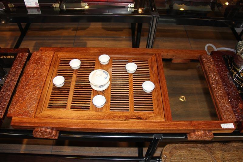 组合件茶盘
