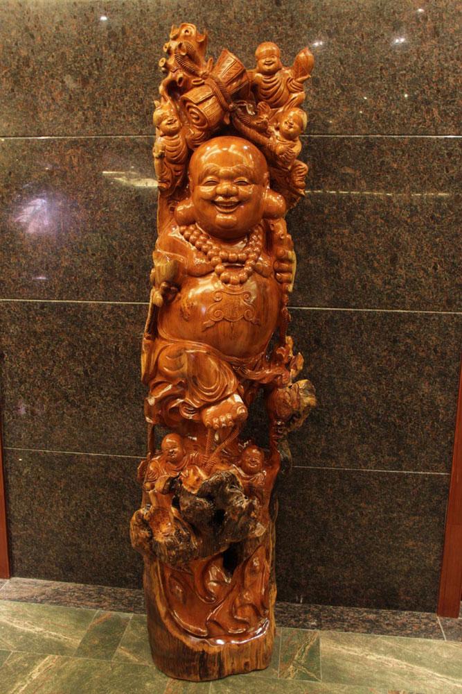红豆杉弥勒X012