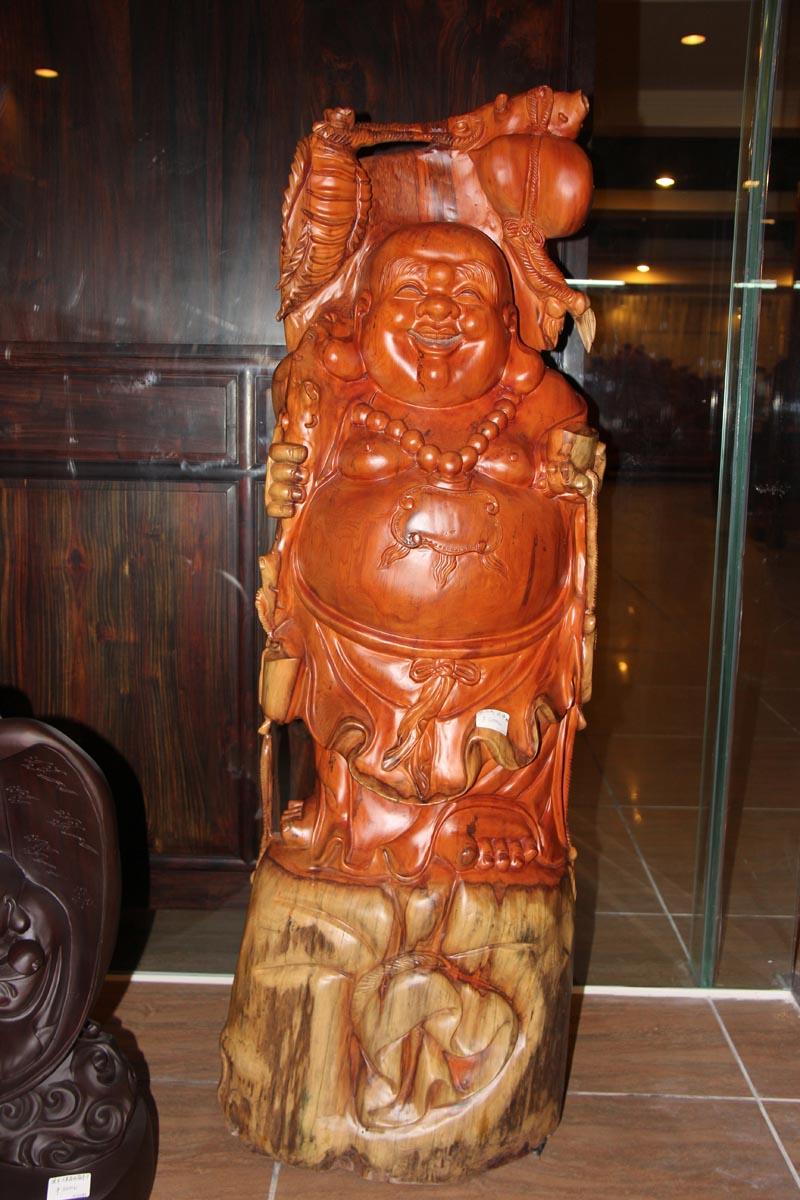 红豆杉财神X007