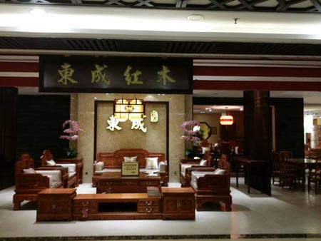 河北香河专卖店